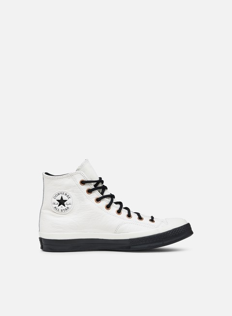 Sneakers Alte Converse Chuck 70 Gore-Tex Leather Hi