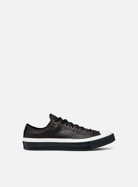 Converse Chuck 70 Gore-Tex Leather Low