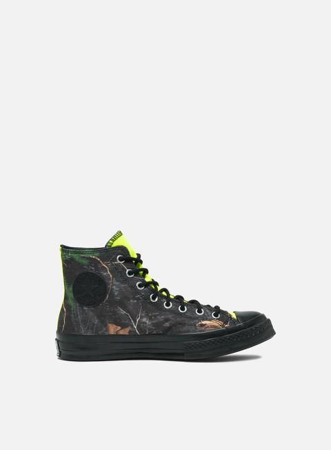 High Sneakers Converse Chuck 70 GTX Hi