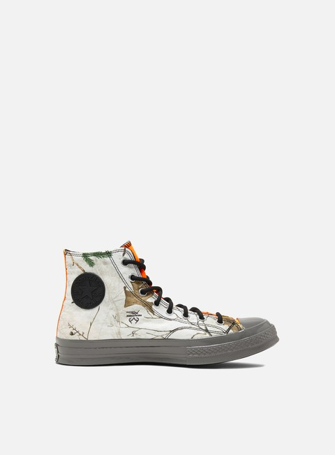 High Sneakers Converse Chuck 70 GTX Hi