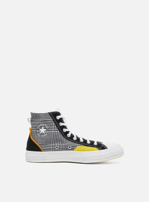 Converse Chuck 70 Hacked Fashion Hi