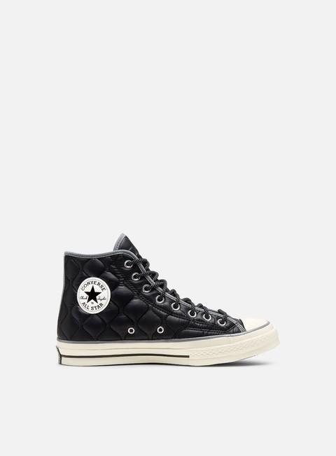 Sneakers Invernali e Scarponcini Converse Chuck 70 Hi