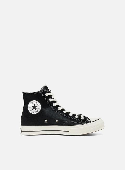 High Sneakers Converse Chuck 70 Hi Pony