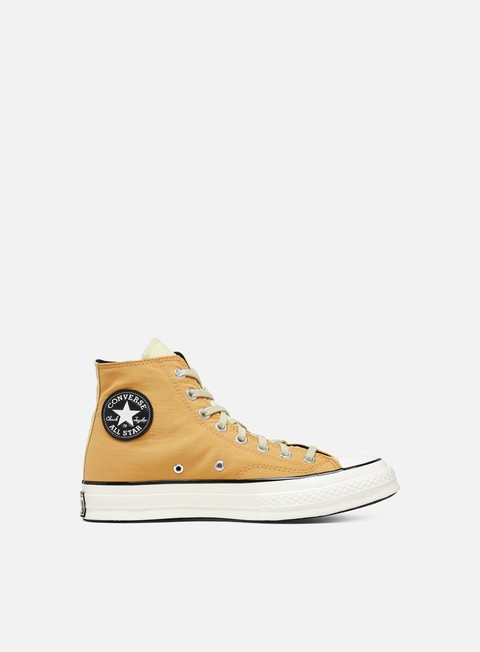 High Sneakers Converse Chuck 70 Plant Color Hi
