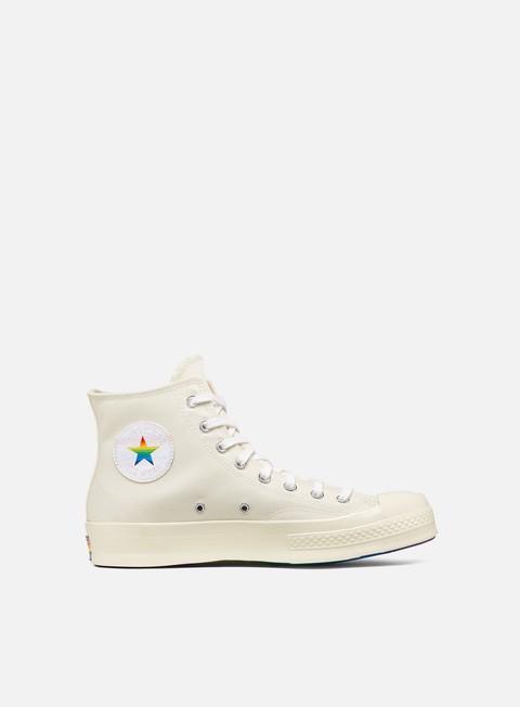 High Sneakers Converse Chuck 70 Pride Hi