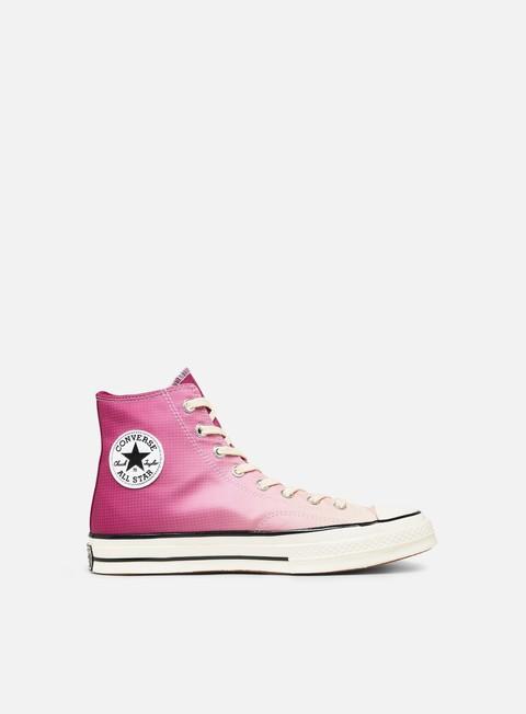 High Sneakers Converse Chuck 70 Primaloft Hi