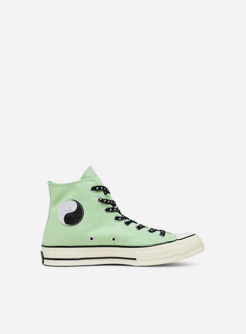 Outlet e Saldi Sneakers Alte Converse Chuck 70 Psy-Kicks Hi