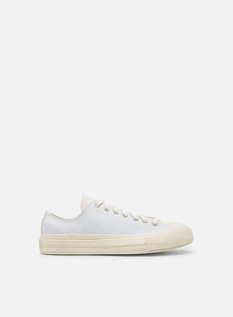 Low Sneakers Converse Chuck 70 Renew Cotton Tripanel Low
