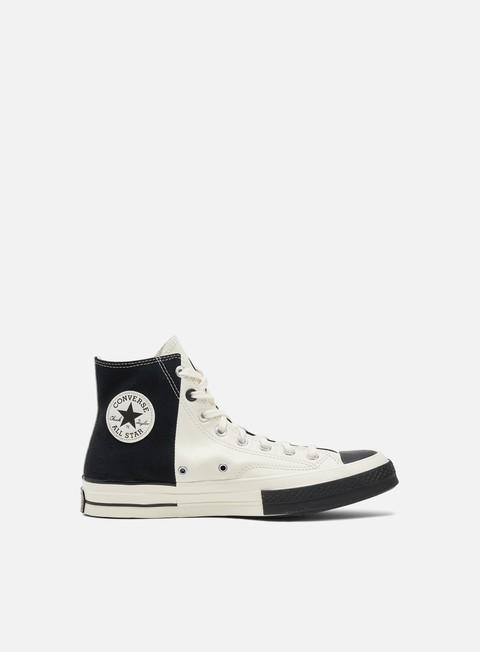 High Sneakers Converse Chuck 70 Rivals Hi