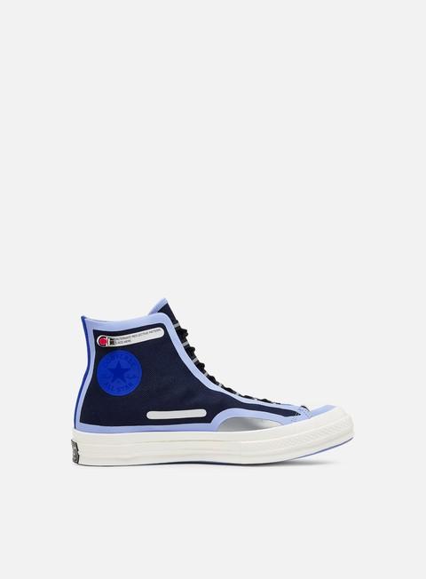 High Sneakers Converse Chuck 70 Seam Tape Hi