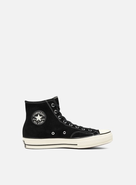 Converse Chuck 70 Seasonal Color Leather Hi