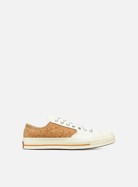 Low Sneakers Converse Chuck 70 Summer Daze Low
