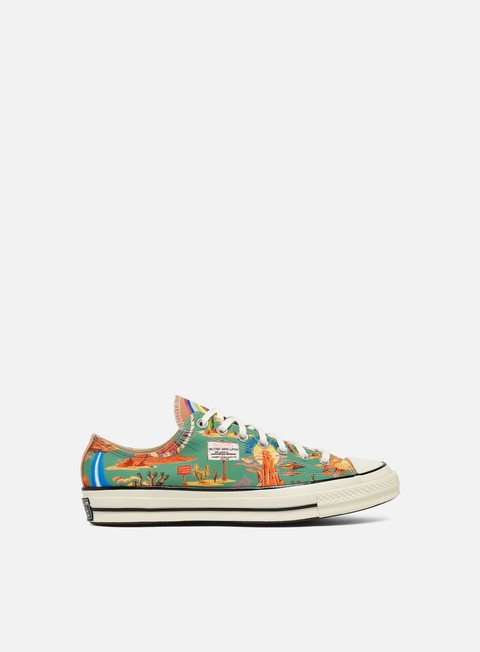Sneakers Basse Converse Chuck 70 Twisted Resort Low