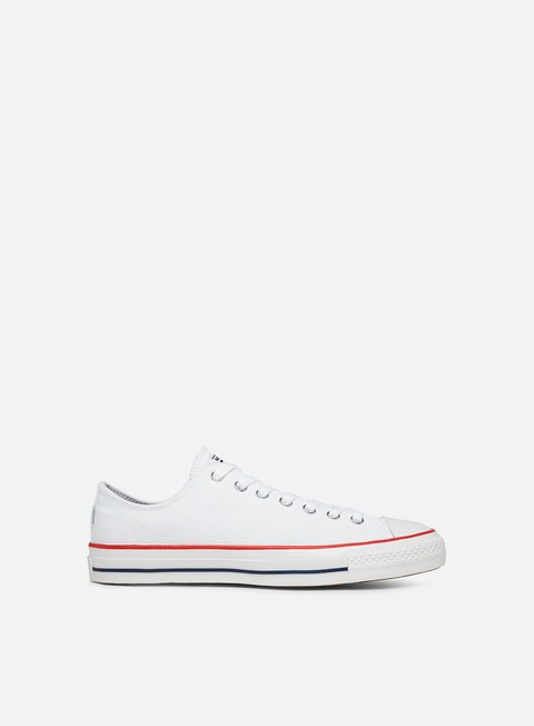 Outlet e Saldi Sneakers Basse Converse Chuck Taylor All Star Pro Canvas Low Top