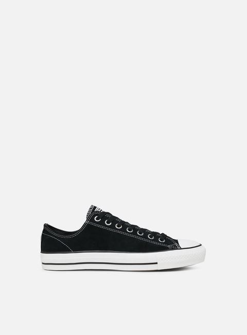 Sneakers Basse Converse Chuck Taylor All Star Pro Ox Low