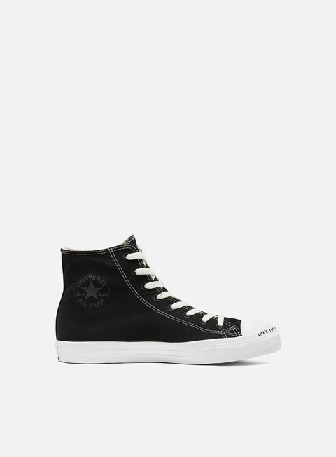 Converse Chuck Taylor All Star Renew Hi