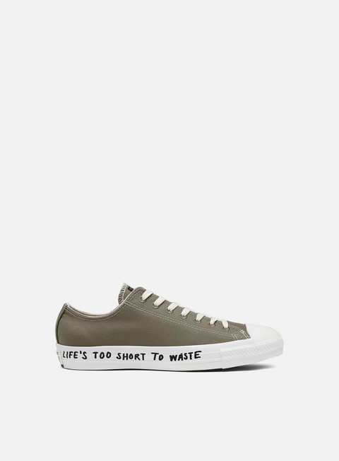 Outlet e Saldi Sneakers Basse Converse Chuck Taylor All Star Renew Low