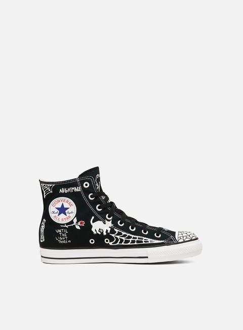 Sneakers Alte Converse Chuck Taylor All Star Sean Pablo Hi