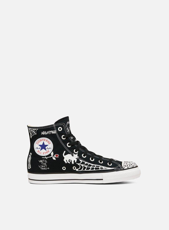 Piu' Venduti Tommy Hilfiger Uomo – Sneakers iconiche a rete con zip black