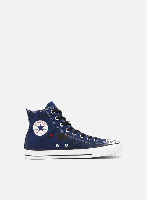 Outlet e Saldi Sneakers Alte Converse Chuck Taylor All Star Sean Pablo Hi