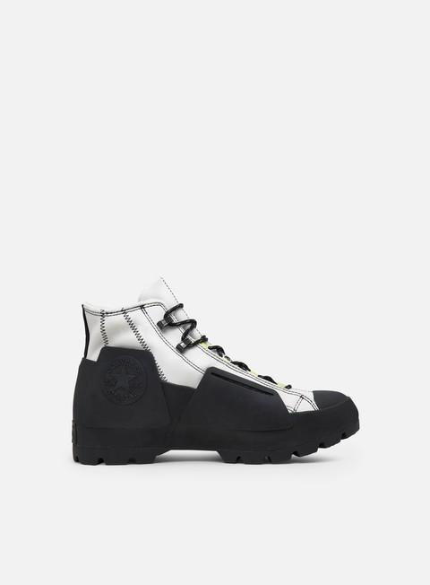 Sneakers Invernali e Scarponcini Converse Chuck Taylor Storm Boot Hi