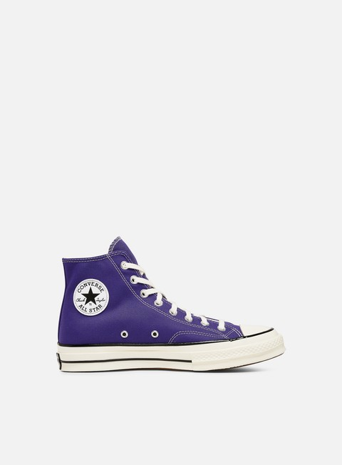High Sneakers Converse Color Chuck 70 Hi