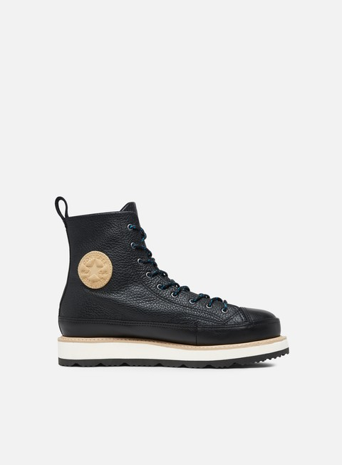 Converse Crafted Boot Hi Leather