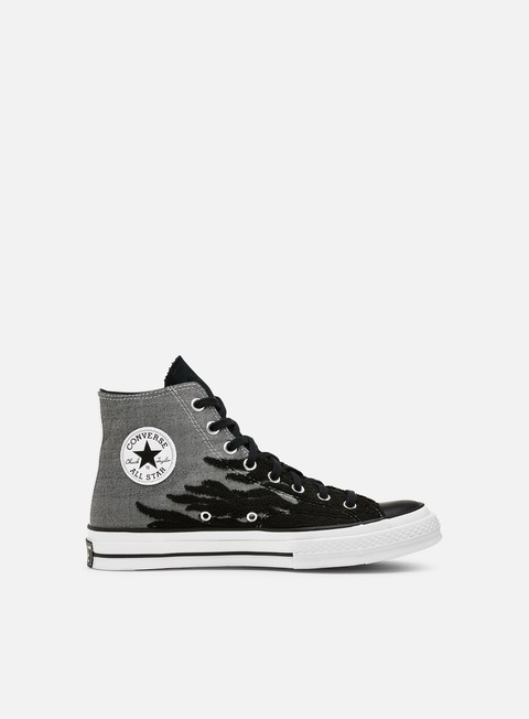 High Sneakers Converse Cuck 70 Archive Flames Hi