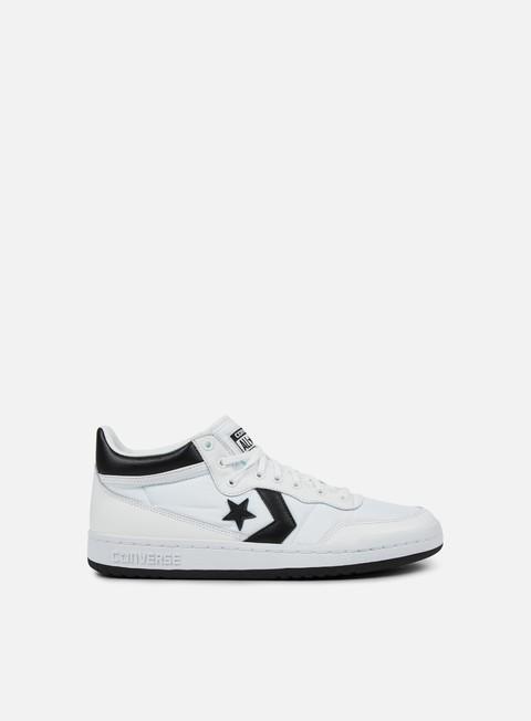 Outlet e Saldi Sneakers Alte Converse Fastbreak 83 Mid