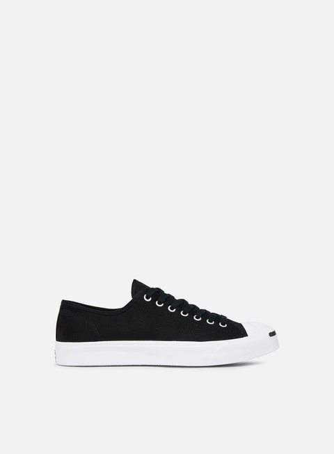 Sneakers Basse Converse Jack Purcell Canvas Low