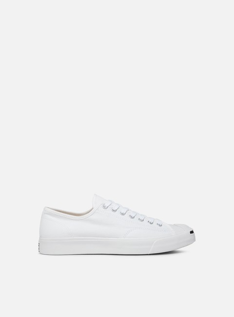 Outlet e Saldi Sneakers Basse Converse Jack Purcell Canvas Low