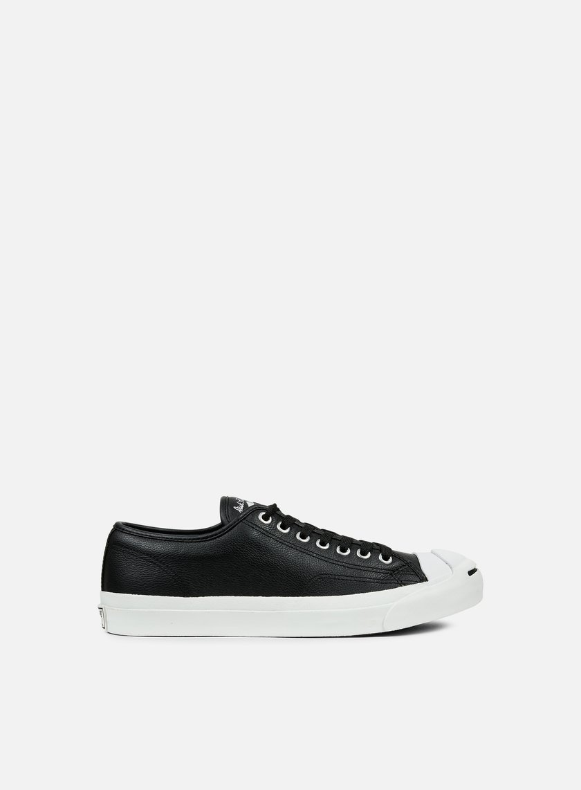 9008f76a845ab3 CONVERSE Jack Purcell Leather Ox € 50 Low Sneakers