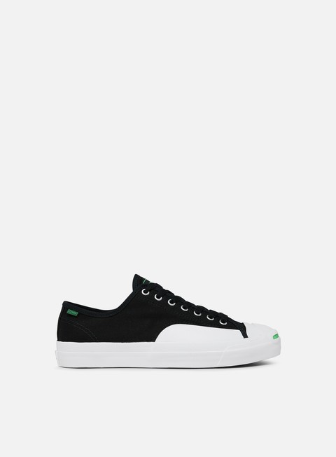 Outlet e Saldi Sneakers Basse Converse Jack Purcell Pro Rubber Ollie Patch Low Top