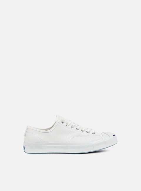 sneakers converse jack purcell signature ox white