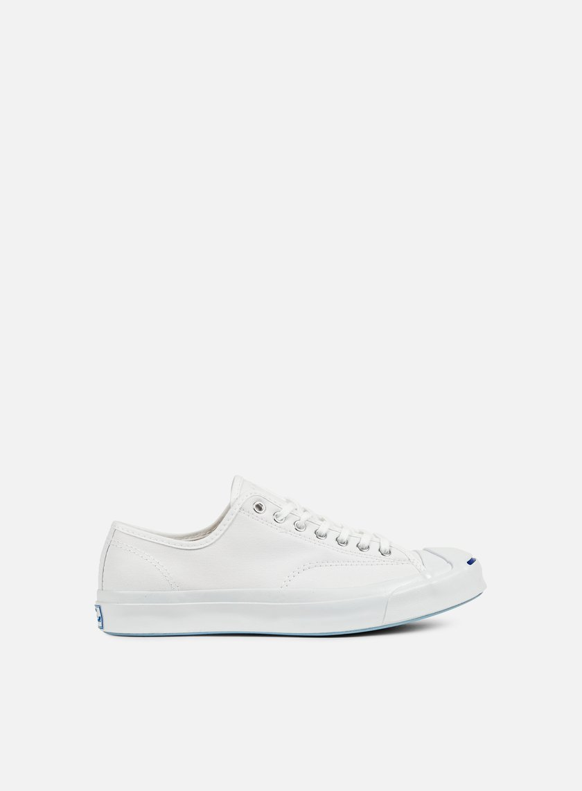 Converse - Jack Purcell Signature Ox, White