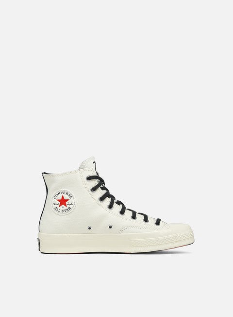 High Sneakers Converse Keith Haring Chuck 70 Hi