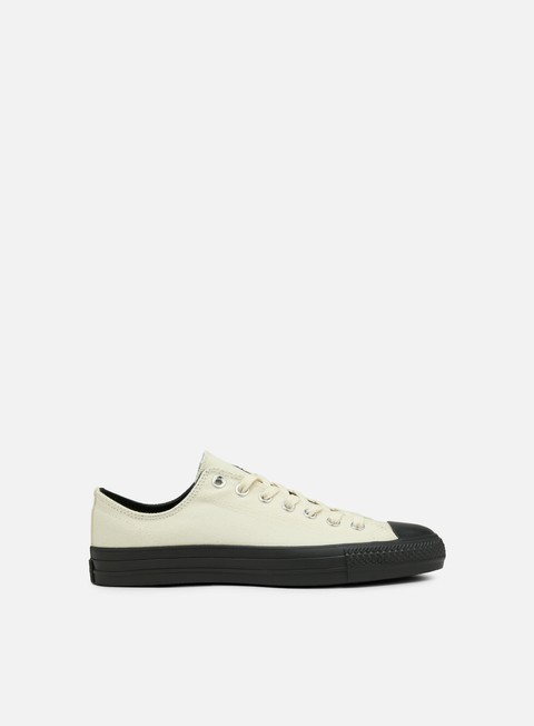 sneakers converse kevin rodriguez all star ox pro natural natural almost black