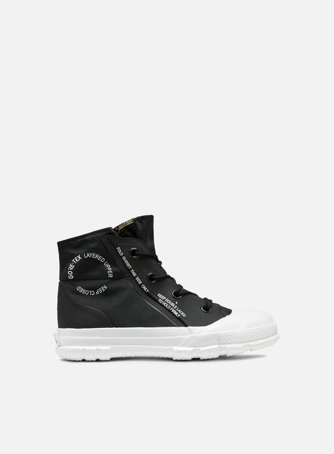 Sneakers Invernali e Scarponcini Converse MC18 Hi