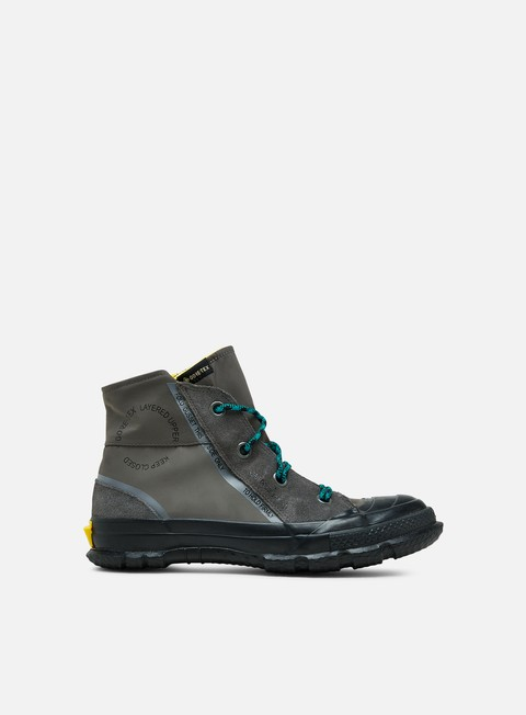 Winter Sneakers and Boots Converse MC18 Hi