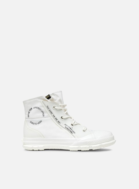 Outlet e Saldi Sneakers Alte Converse MC18 Hi