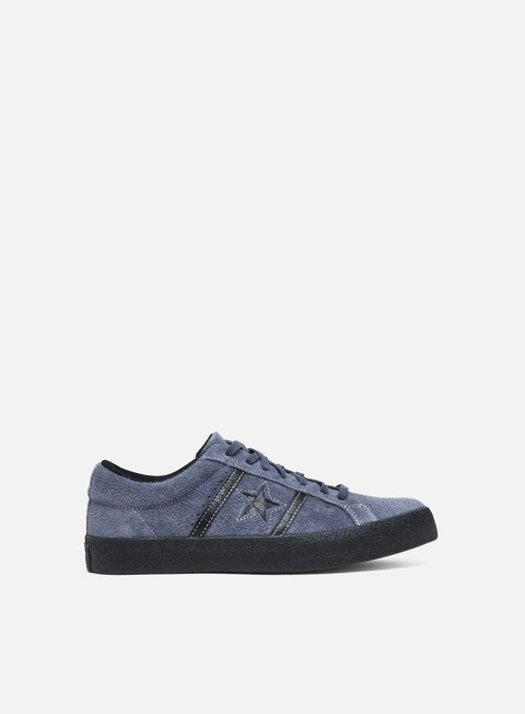 Outlet e Saldi Sneakers Basse Converse One Star Academy Ox Low
