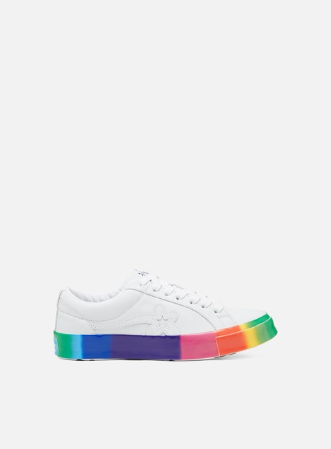 Sneakers Basse Converse One Star Golf Le Fleur Color Fade