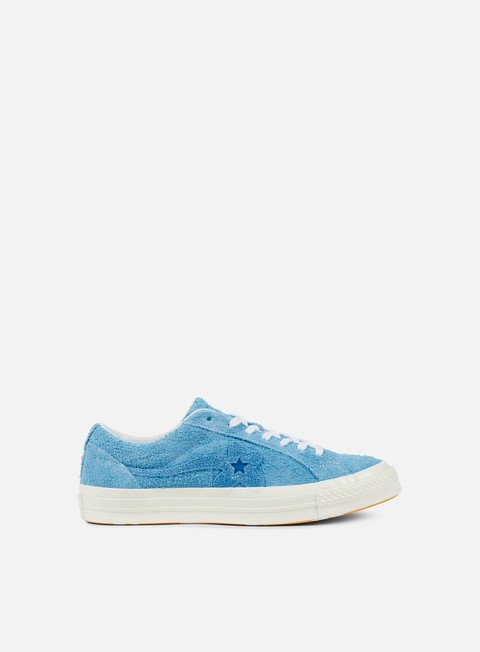 sneakers converse one star golf le fleur ox bachelor button blue jay egret