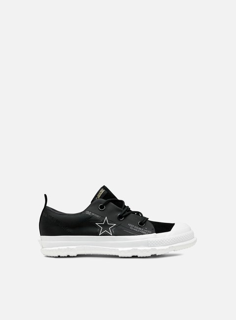 Outlet e Saldi Sneakers Basse Converse One Star MC 18 Ox