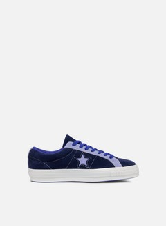 Converse - One Star OX, Eclipse/Twilight Pulse