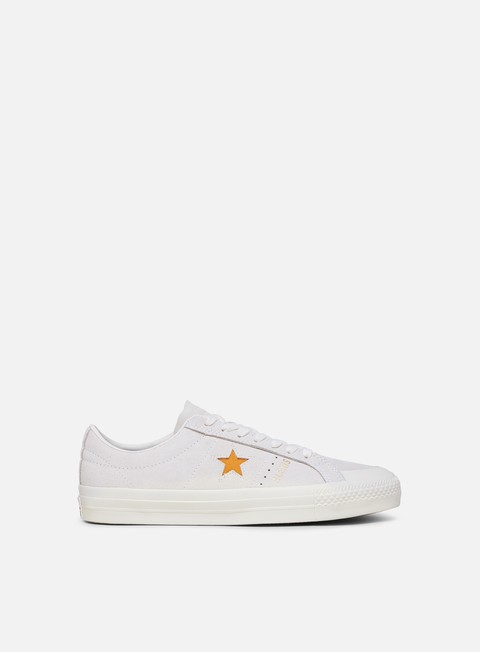 Outlet e Saldi Sneakers Basse Converse One Star Pro Alexis Sablone