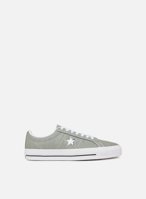 Converse One Star Pro Archive Prints Low