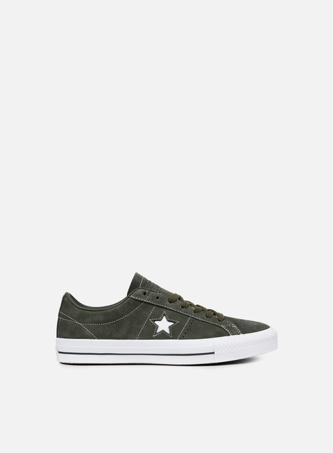 sneakers converse one star pro ox sequoia sequoia white