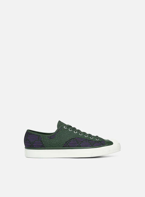 Sneakers Basse Converse Patchwork Jack Purcell Rally Low