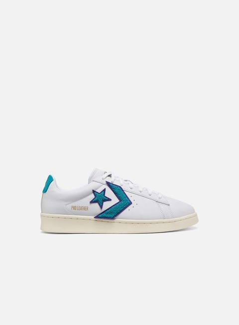 Converse Pro 1980s Leather Low